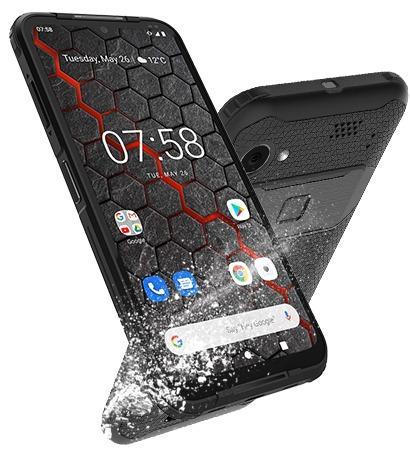 Hammer Blade 3 - Smartphone Robusto