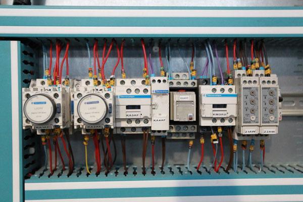 Automatisation & Programmation CNC - null