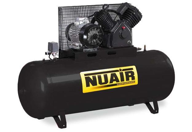 Compresseur à pistons, cylindres en V - SKM 15 5.5