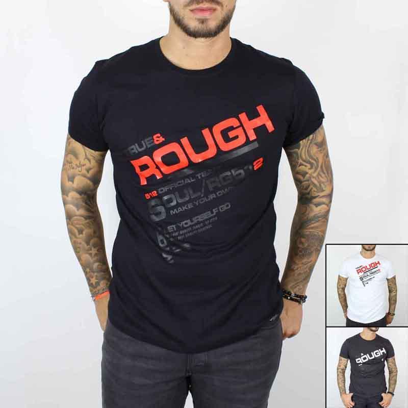 Wholesaler T-shirt RG512 kids - T-shirt and polo short sleeve