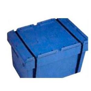 Nestable Box: Nestro 6417 DU - Nestable Box: Nestro 6417 DU, 610 x 400 x 199 mm