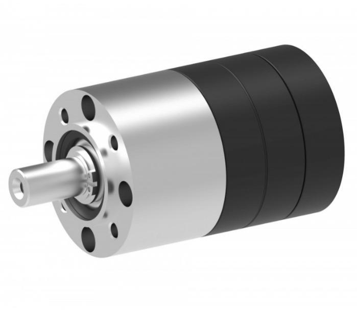 Planetary gear reducer - P52I - Planetary gear reducer - P52I