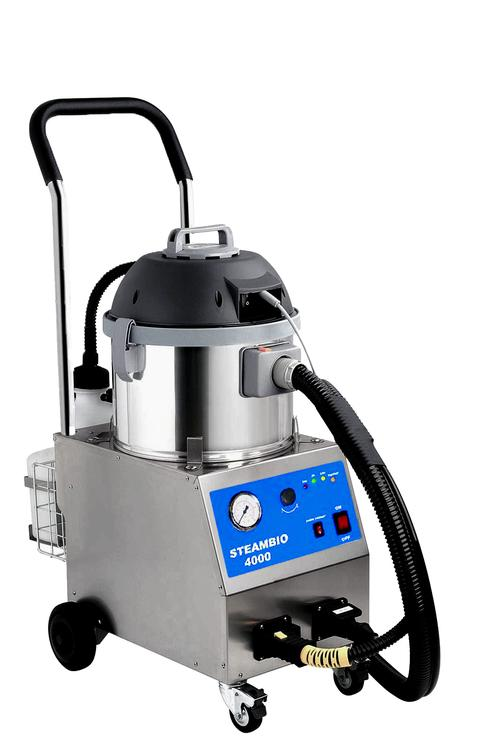 STEAMBIO 4000 - Nettoyeur vapeur professionnel