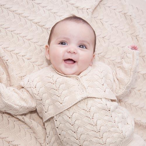 Boleros - Boleros Minhon para bebés