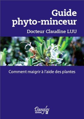 Guide phyto minceur - Phytothérapie - librairie