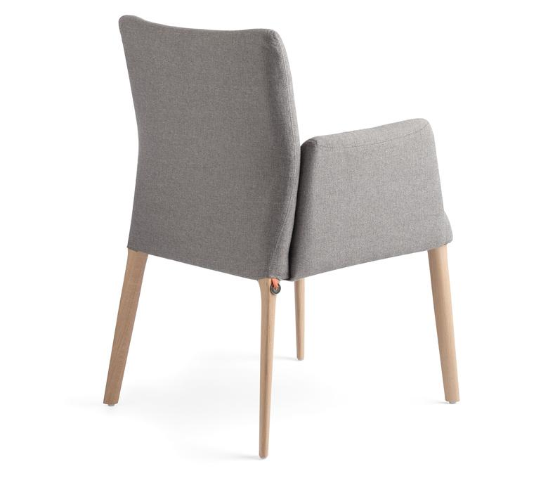 chaises - OLIVER H47 PB +A