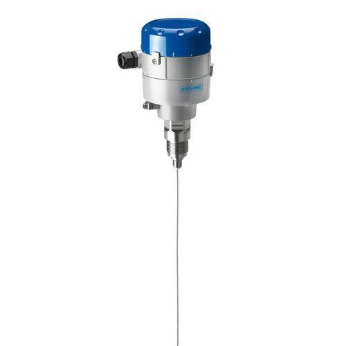 OPTIFLEX 1100 - Transmetteur de niveau radar/ pour solides/ pour cuve/ radar à ondes guidées TDR