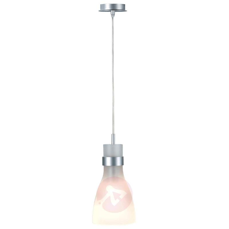Warm white - Para Multi DLMI LED hanging light - Pendant Lighting