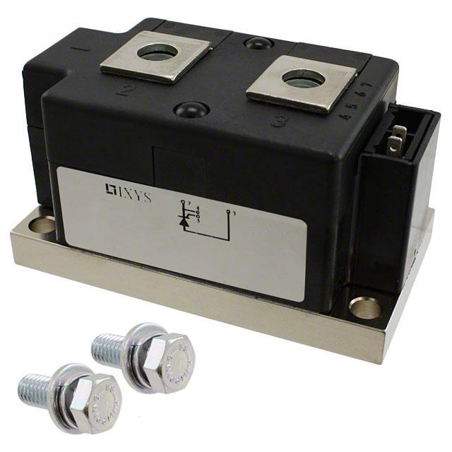MOD THYRISTOR SGL 2200V Y1-CU - IXYS MCO600-22IO1