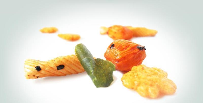 Snacks - Thai Spicy Mix: Scrumptious hotness