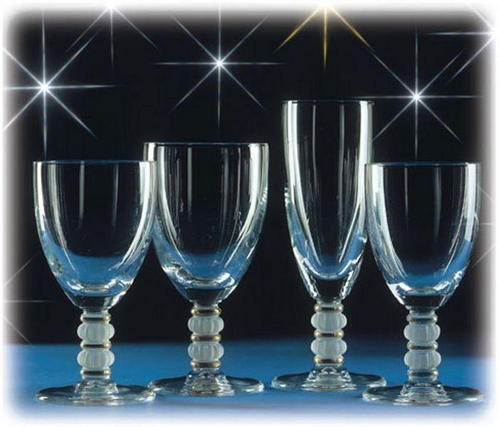 glasservies 48-dlg Rumba - 101314