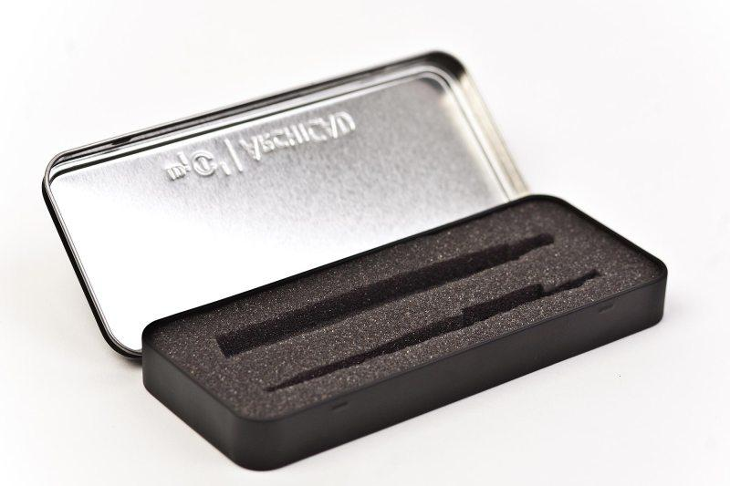 Foam and Inlays for tin boxes - We provide a big range of foam and inserts for our tin boxes