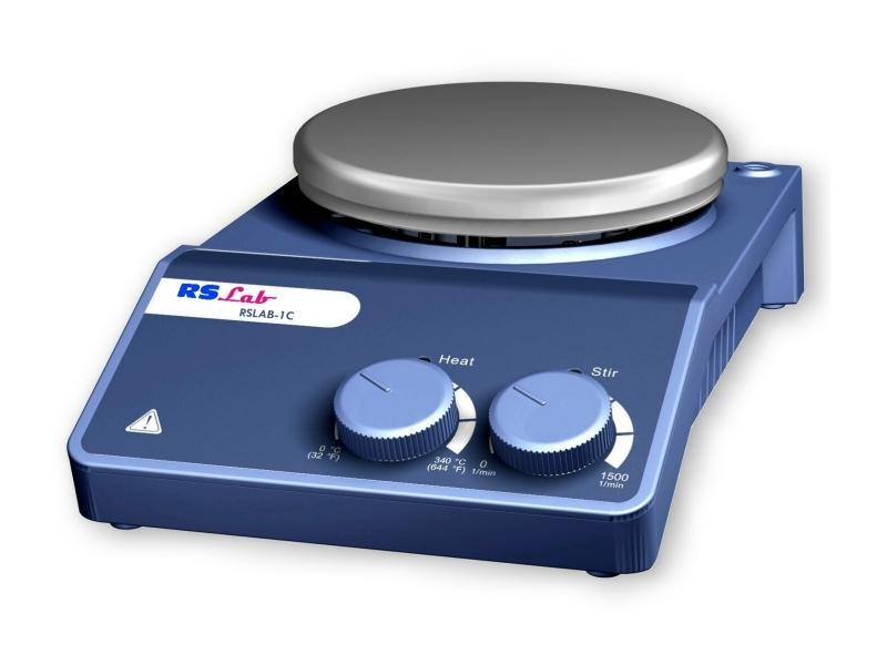 Agitateur Magnétique RS LAB 1C - (57 200 003)