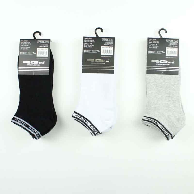 Großhändler mann socken lizenz RG512 - Socken