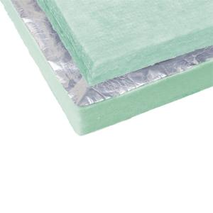 Aritherm Insulation Panel - Inovative drywall insulation material
