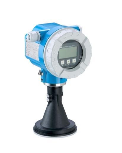 mesure detection niveau - radar niveau FMR244