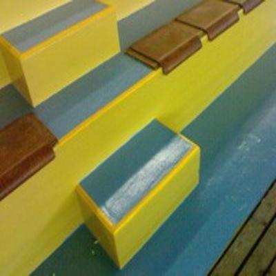 Revêtement époxy sols bétons neufs ou anciens - Pour les sols bétons neufs ou anciens - Solcolor CW