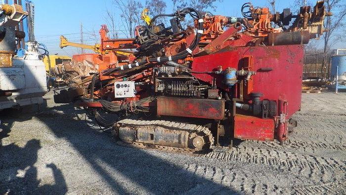 Egt Md 700 Drilling Rig - Drilling rig