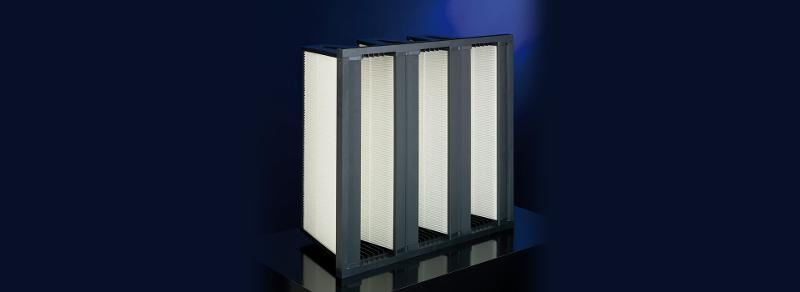 Compact Filter Relim Vrk Black Line - null