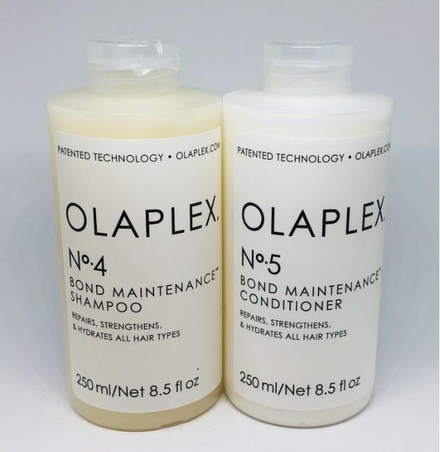 Olaplex - Hair Treatment Bond
