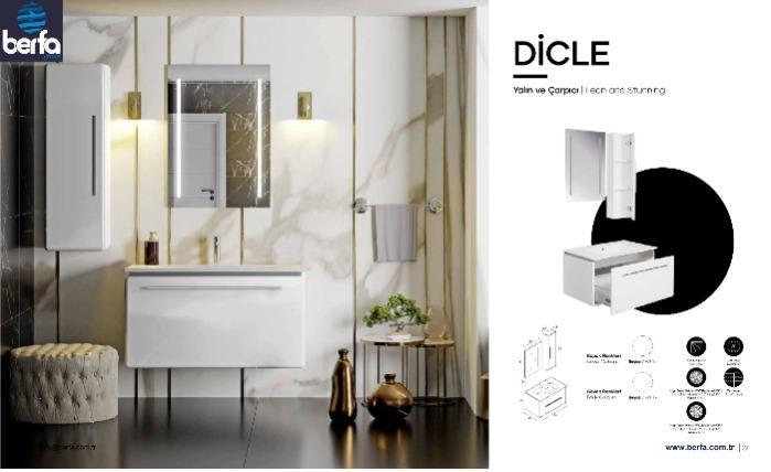 Мебель Для Ванной Комнаты - Производитель фурнитуры для ванной комнаты
