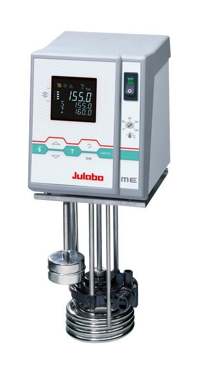 ME - Controladores termostáticos de imersão - Controladores termostáticos de imersão