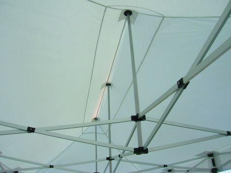 Abri Stand Parapluie Éco - Tentes De Reception