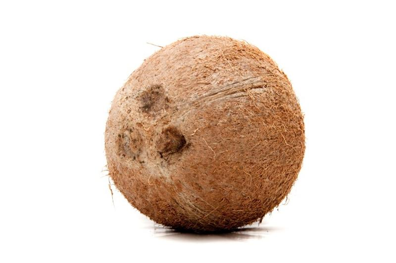 Noix de coco - Fruits exotiques