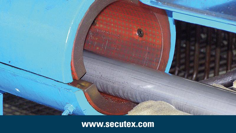Coating For Pipe Raising Systems - null
