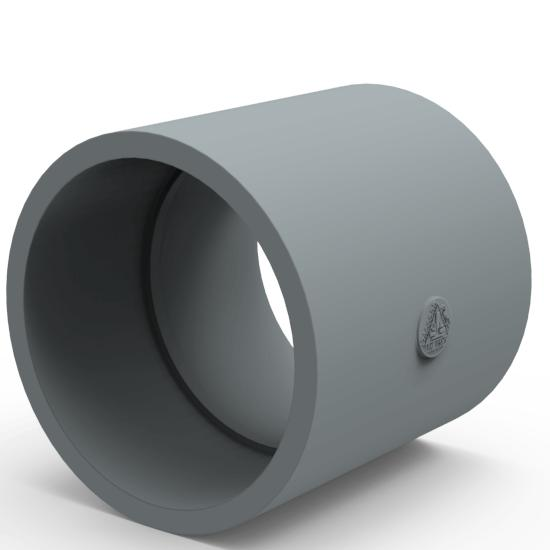 Manicotti - Raccordi PVC