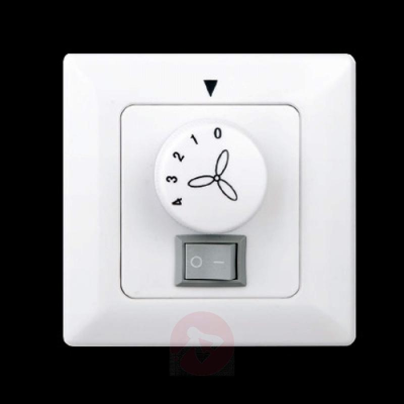 Wall Switch for Ceiling Fans with Lamp - fans