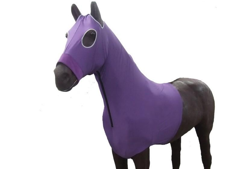 lycra material horse rug/clothes  - Horse Net Rugs; Horse Blankets Horse Rugs