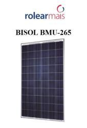 BISOL BMU 265