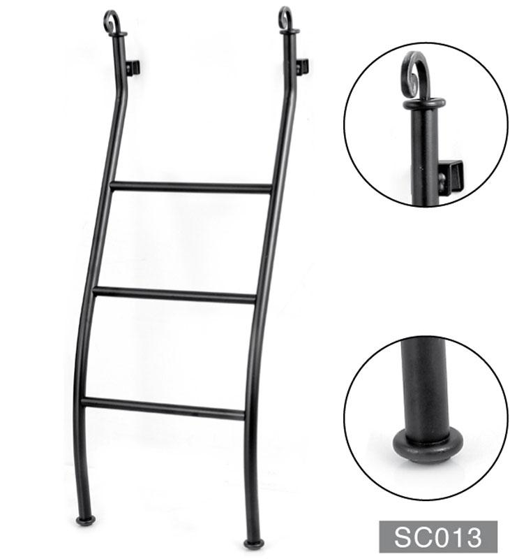 SC013 - Scalette in Ferro