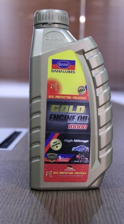 Aceites de motor Full Synthetic- Gasolina y Diesel SAE 10W30 -
