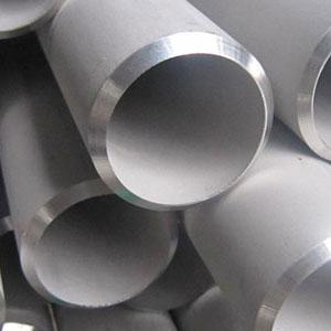 ASTM A249 TP 304l stainless steel pipes - ASTM A249 TP 304l stainless steel pipe stockist, supplier & exporter