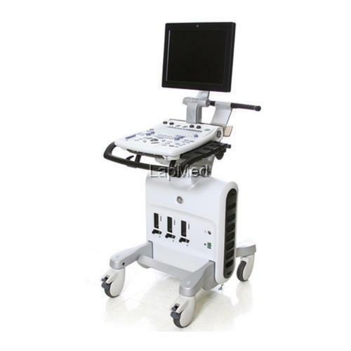 Ultraschallgerät GE Vivid S5 - Ultraschall