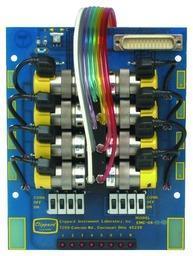 Electronic Valve Assemblies - EMC-08-00-01 - null