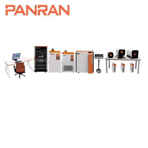 Sistema de Calibración de Instrumentos Termoeléctricos -