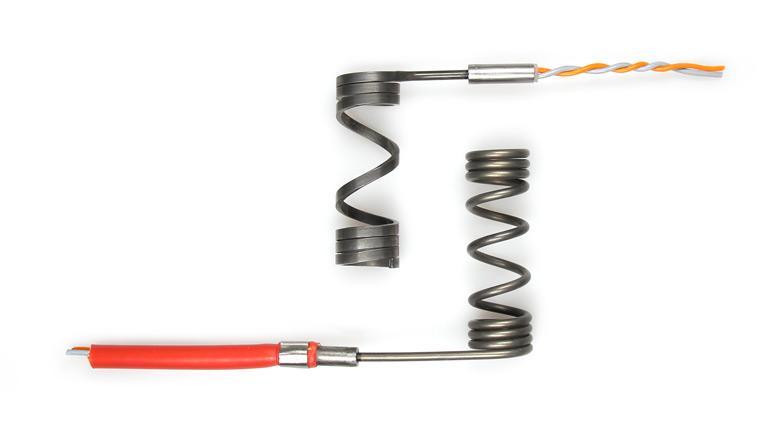 Nozzle Heaters - MicroCoil