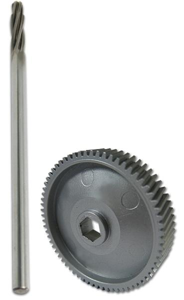 Household gears  - Accurate and Precise Gears for a Variety of Household Items