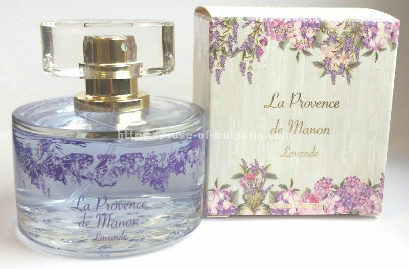 Parfum La Provence de Manon - Lavendel