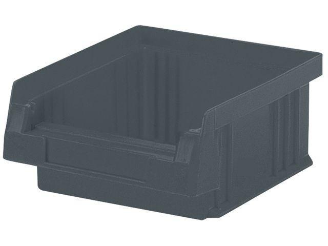 Storage Bin: Pelak 0905 - Storage Bin: Pelak 0905, 89 x 102 x 50 mm