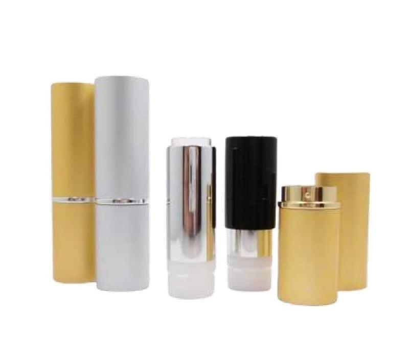 ROUGE A LEVRES RECHARGEABLE - Refillable Lipstick Case