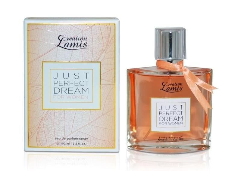Just Perfect Dream Edp 100 Ml For Women - Creation Lamis