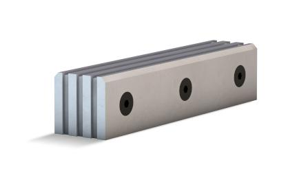 Block Magnets For Fixing - Shuttering magnets
