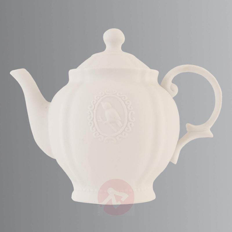 Table lamp Nestor in teapot shape - design-hotel-lighting