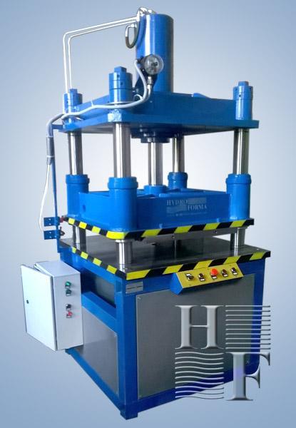 Hydraulic press HF-P40 -