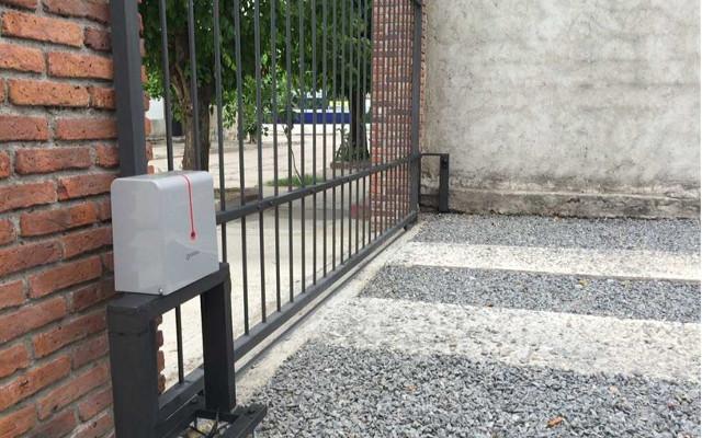 Automatismes pour portails couissants