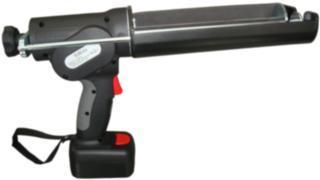 Customized sealant and adhesive applicator - PowerMax HPD-6030-10.8V Li-Ion